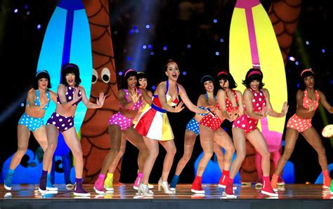 katy perry super bowl halftime show business insider