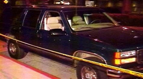 Suv Rapper Biggie Smalls Gunned Down In Goes On Sale For