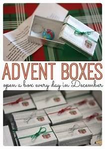10 Gorgeous but Easy to Make Advent Calendars