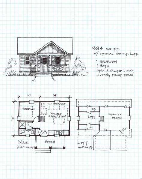 cottage plans free small cabin plans that will knock your socks