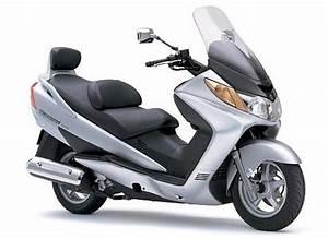 2003 - 2006 Suzuki An400 Burgman Repair Service Manual Motorcycle Pdf Download