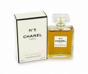 FF1290 is Chanel's Chanel No 5 100ml Bottle | Fine ...