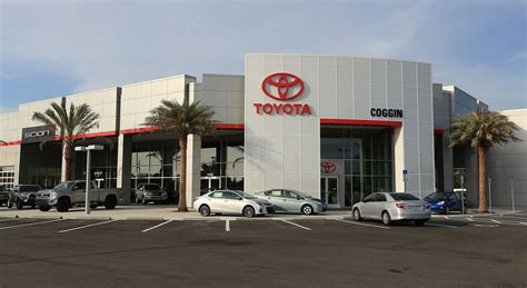 Toyota Dealership by Toyota Dealership In Jacksonville Fl Near Arlington Orange