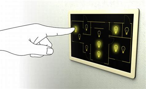 cool light switches 10 creative light switches to enhance your home decor