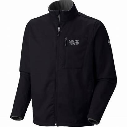 Jacket Softshell Mountain Hardwear Android Ii Mens