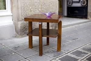 Beistelltisch Mit Ablage : beistelltisch mit ablage art d co raumwunder vintage wohnen in n rnberg ~ Whattoseeinmadrid.com Haus und Dekorationen