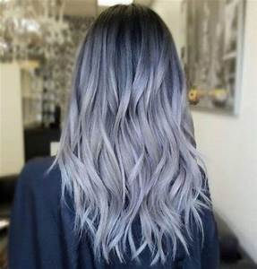 Blaue Haare Ombre : die besten 25 bunte haare ideen auf pinterest gef rbte haare verr ckte haarfarbe und ~ Frokenaadalensverden.com Haus und Dekorationen