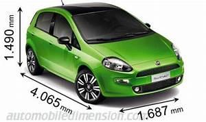 Fiat 500 Longueur : dimensions des voitures fiat avec longueur largeur et hauteur ~ Medecine-chirurgie-esthetiques.com Avis de Voitures
