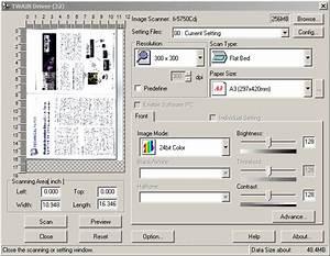 twain scanning software pdf buginternet With twain document scanner