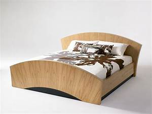 furniture nice unique floating bed designs for modern With design of furniture of bed