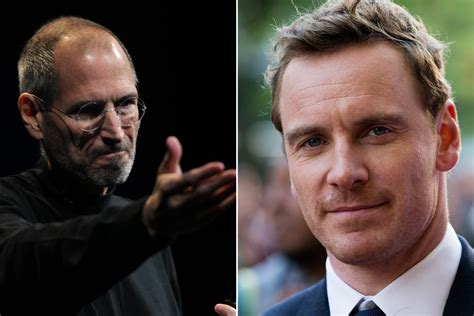 Steve Jobs Biopic Michael Fassbender Set Inherit