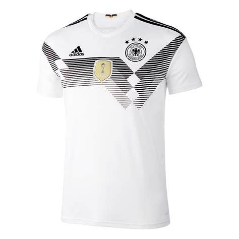 Frühlingsanfang 2018 Deutschland by Adidas Deutschland Trikot Heim Kinder Wm 2018 Kaufen