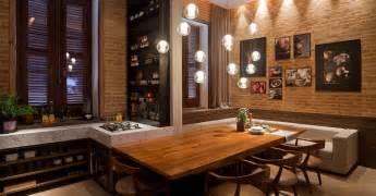 HD wallpapers decoracao interiores rustico