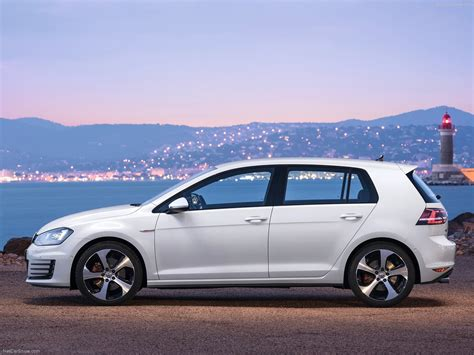 2014 Volkswagen Golf Gti Review Spec Release Date Picture