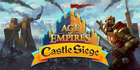 siege microsoft microsoft updates age of empires castle siege with