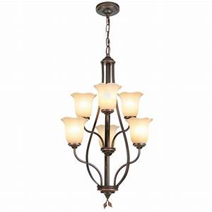Allen roth eastview light dark oil rubbed bronze