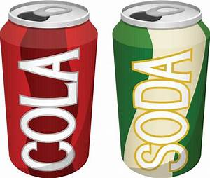 Soda Clipart - Cliparts Galleries