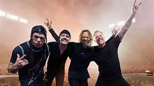 Metallica To Tour Australia In 2017, Says AJ Maddah ...
