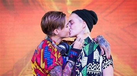 ruby rose hints   real reason  shes single