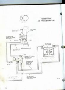 Need Air Plumbing Diagram