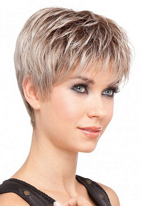 modele de coiffure courte modeles de coiffures courtes femmes mod 232 le sur cheveux court modele cheveux court modele