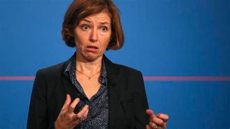 Pour fustiger Mélenchon, la ministre Florence Parly ...
