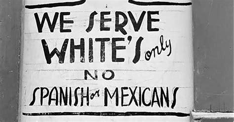 white supremacist terrorism   history  anti latino