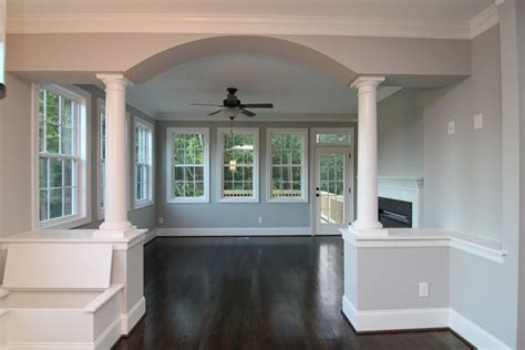 Two Story House Ideas ? Fuquay Varina New Homes ? Stanton