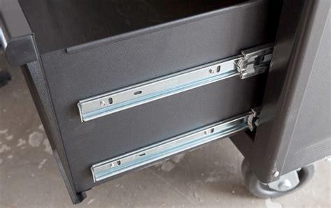 husky    drawer mega mobile workbench