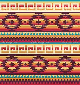 free+southwest+clip+art+designs | Native american pattern ...