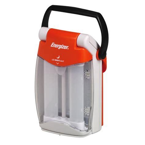 energizer solar rechargeable 9 led lantern