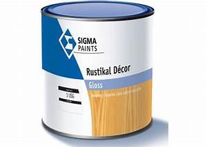 Rustikal Decor (Sigma Paints S A Ltd )