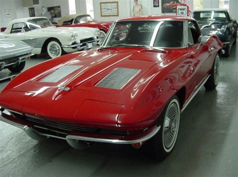 63 split window corvette for sale craigslist autos post