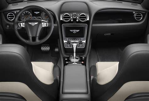 new bentley interior bentley continental gt v8 s interior