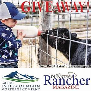 The April issue of the The Nevada... - NV Rancher Magazine ...