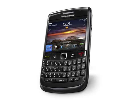 Blackberry Bold 9780 Price, Specifications, Features