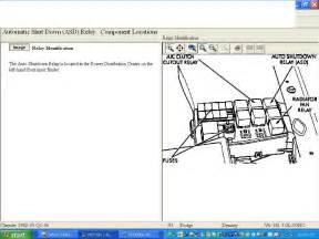 91 Dodge Dynasty  Have Replaced Map Sensor  O2 Sensor