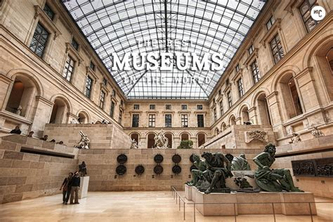 The 26 Best Museums In The World Hiconsumption
