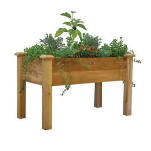 Lowes Deck Box by Shop Gronomics 48 In X 30 In Rustic Red Cedar Cedar Rustic