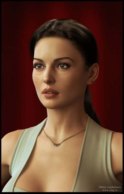 Best Models 16 Most Beautiful And Stunning 3d Character Designs And
