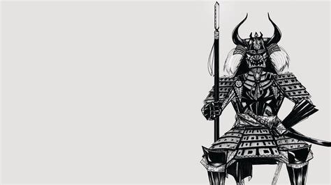 Wallpapers Samurai