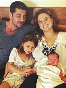Josie Maran Welcomes Daughter Indi Joon – Moms & Babies ...