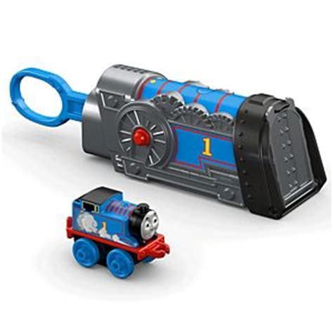 thomas friends minis steelworks launcher fgy