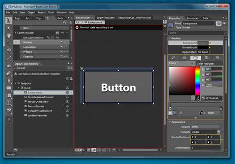 designing github  windows  github blog