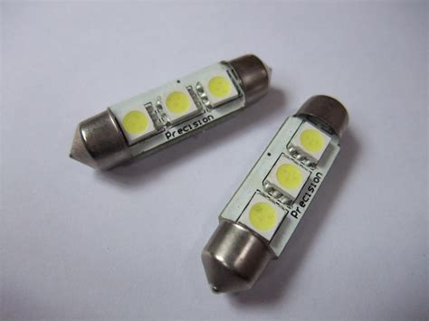 wholesale free shipping ems 100pcs lot 39mm led 3smd 5050