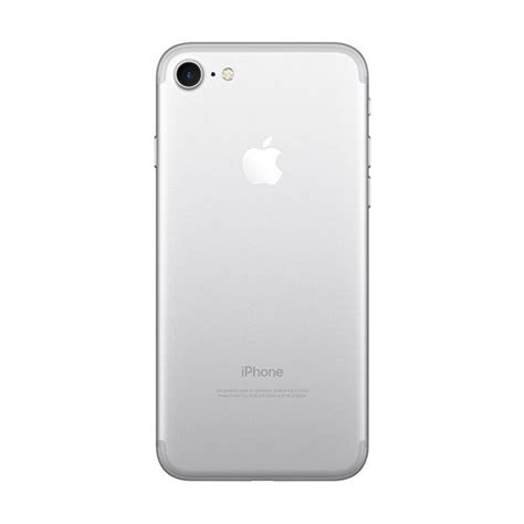 silver iphone apple iphone 7 32gb silver