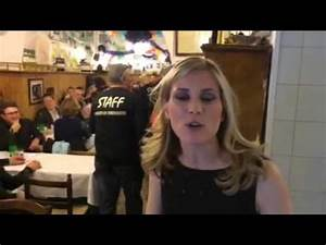 Erin Mclaughlin previews New Years Eve in Rome - YouTube
