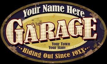Personalized Garage Sign  Garage  Signs  Vintage Garage. 8 Garage Door. 18 Foot Garage Door Prices. Garage Torsion Spring Replacement. How To Repair A Garage Door. Diy Barn Doors. Garage Insulation Cost. Cloplay Garage Doors. Iron Doors For Sale