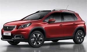 Peugeot 2008 1 2 Puretech 110 : peugeot 2008 1 2 puretech 110 allure adac info autodatenbank detailseite ~ Medecine-chirurgie-esthetiques.com Avis de Voitures