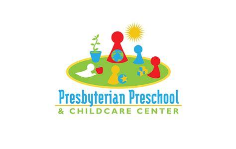 logos amp branding archives no dinx 237 | portfolio presbyterian preschool logo
